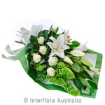 Elegance - Bouquet of Mixed Flowers