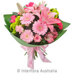 Sweetness - Bouquet of Mixed Blooms